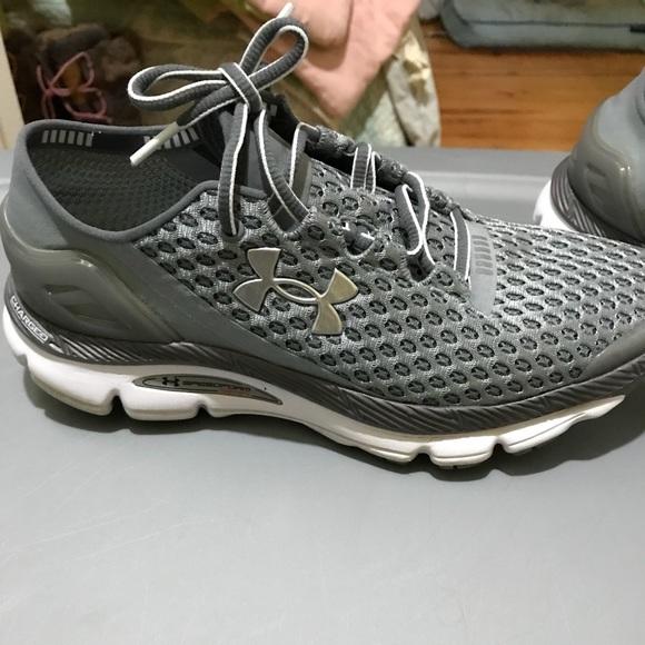 online retailer 146fe 1274a Women's UA Gemini 2 running shoe